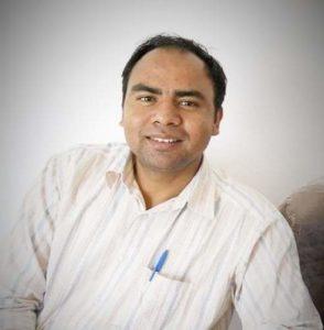 Admin/Contributor: Vivekananda Sarkar