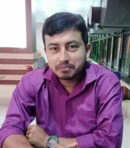 Author/Contributor: Kumar Mridul Narayan